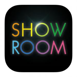 SHOWROOM_ロゴ