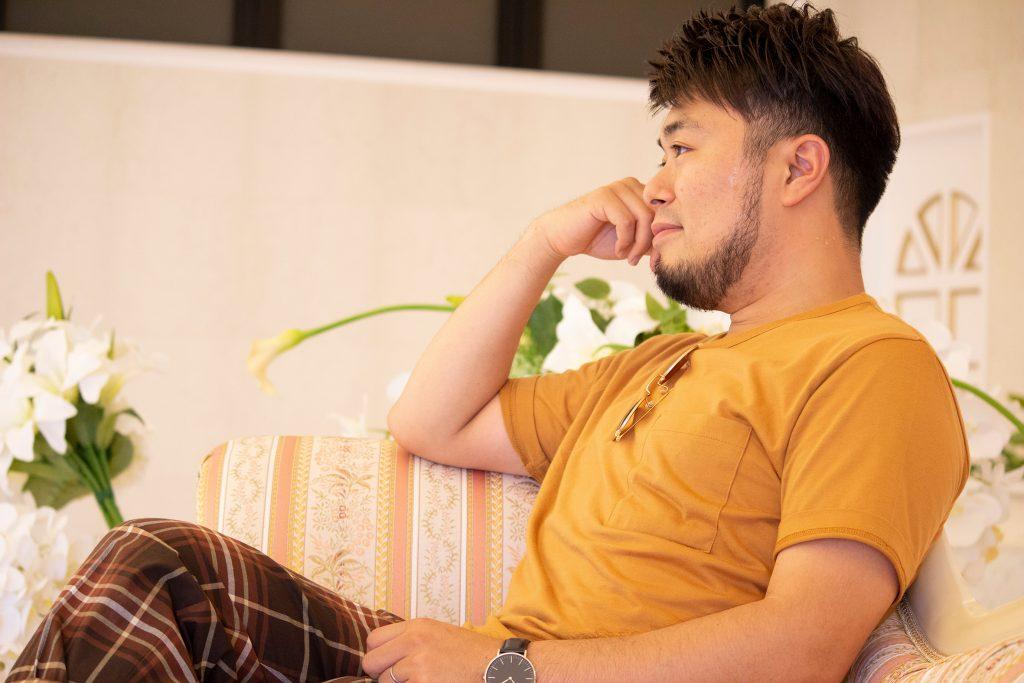 渡瀬健志郎